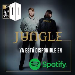 Especial Jungle