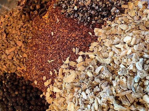 Rooibos Chai Organic Herbal Tea