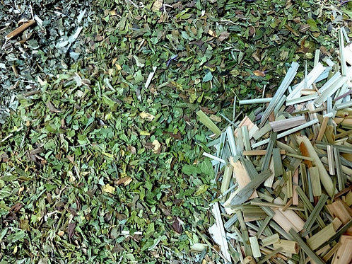 Mint ZZZs Organic Herbal Tea
