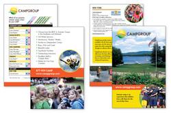 8 page Brochure 5.5x8.5