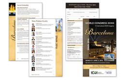 12 page Meeting Brochure 6x10.5