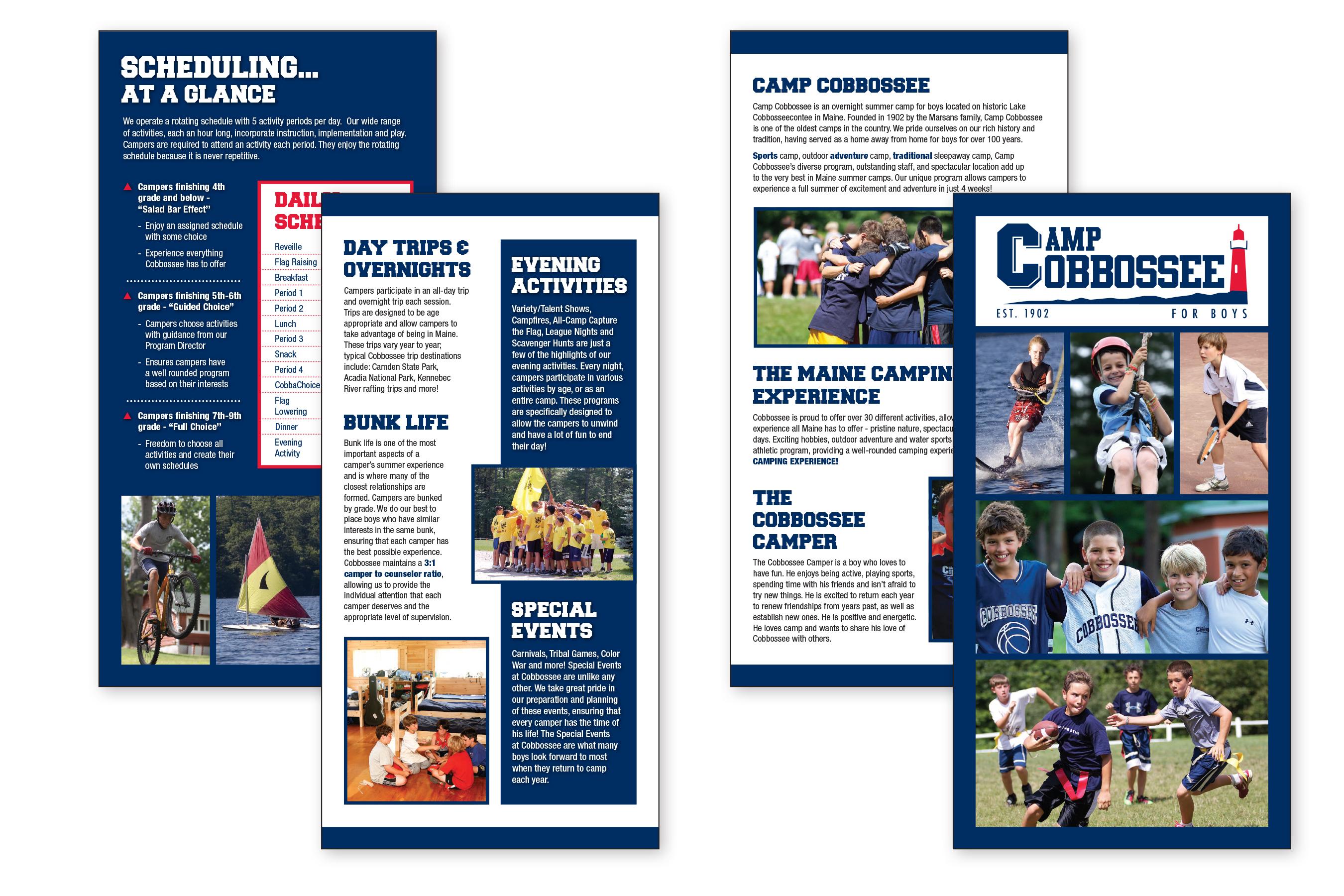 6x11 Tri-fold Brochure