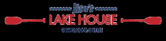 lisas lakehouse logo