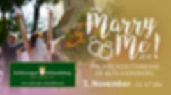 Hochzeitsmesse 2019 Brau- und Brennhaus