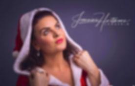 Weihnachtszauber mit Sängerin Jeannine Hartmann