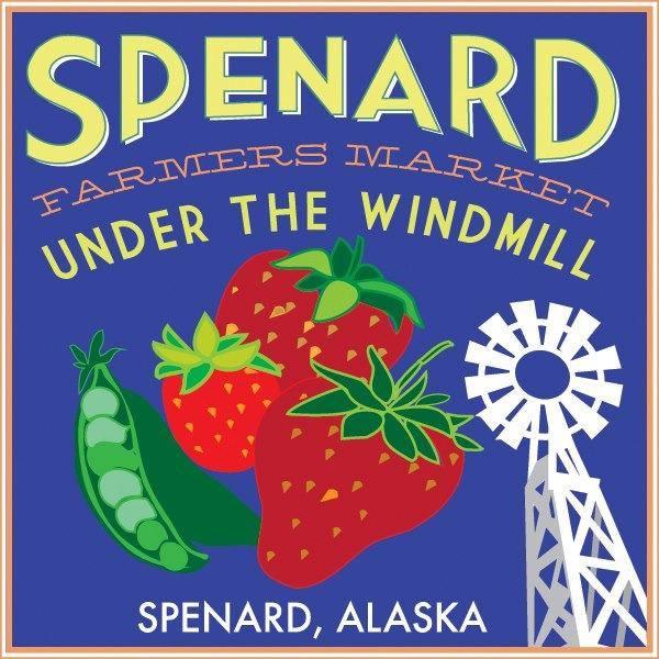 Spenard Farmer's Market