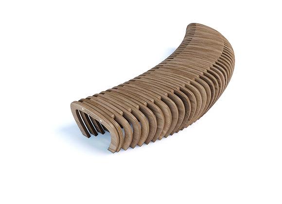 """Bench """"L1.8"""""""