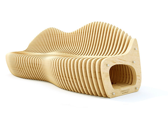 "Bench ""S3.2"""