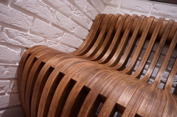 параметрическая мебель для дома