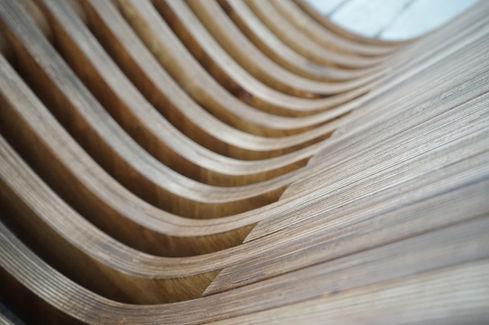 параметрическая скамья