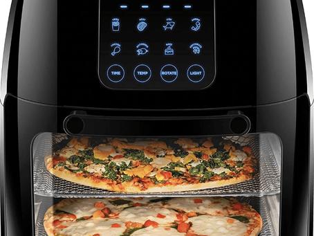 Chefman 6.3 Quart Digital Air Fryer Rotisserie Oven (Detailed Honest Review)