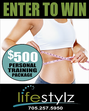 Lifestylz poster $500 Enter to Win_edite