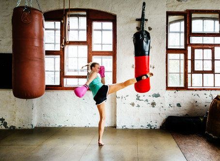 I hate the gym; 8 great alternatives to keep fit.