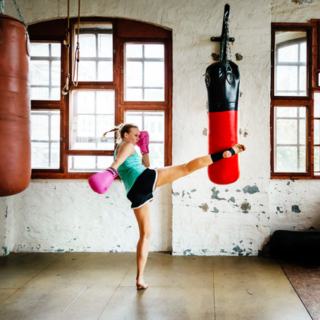 Top 7 Benefits of Kickboxing Workouts