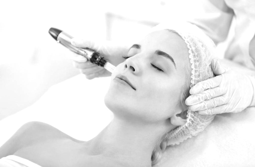 Dermapen Collagen Induction Therapy