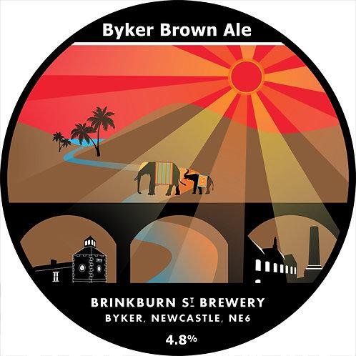 Byker Brown Ale