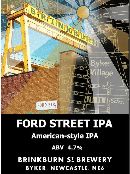 Ford Street IPA