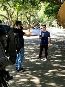 Douglas Tholedo apresentador TV Cultura Educação