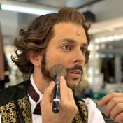 Douglas Tholedo ator