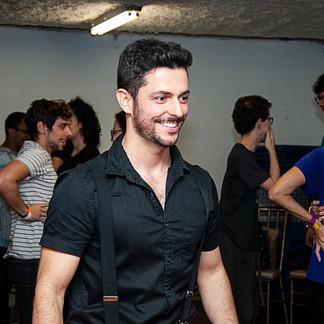 Douglas Tholerdo Vocal Coach Dia dos Musicais