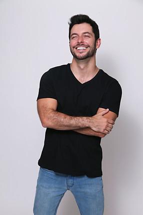 Douglas Tholedo