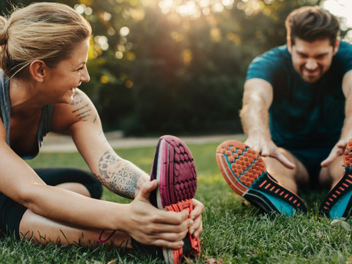 Muscle Fatigue and Soreness