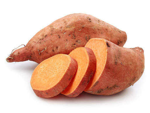 Yams and Sweet Potatoes... Why We Can't Get Enough!