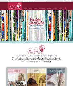 Sherborne Literary Festival