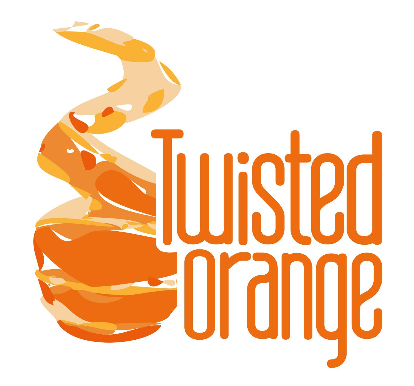 Twisted Orange
