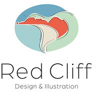 Red Cliff Design & Illustration Sidmouth