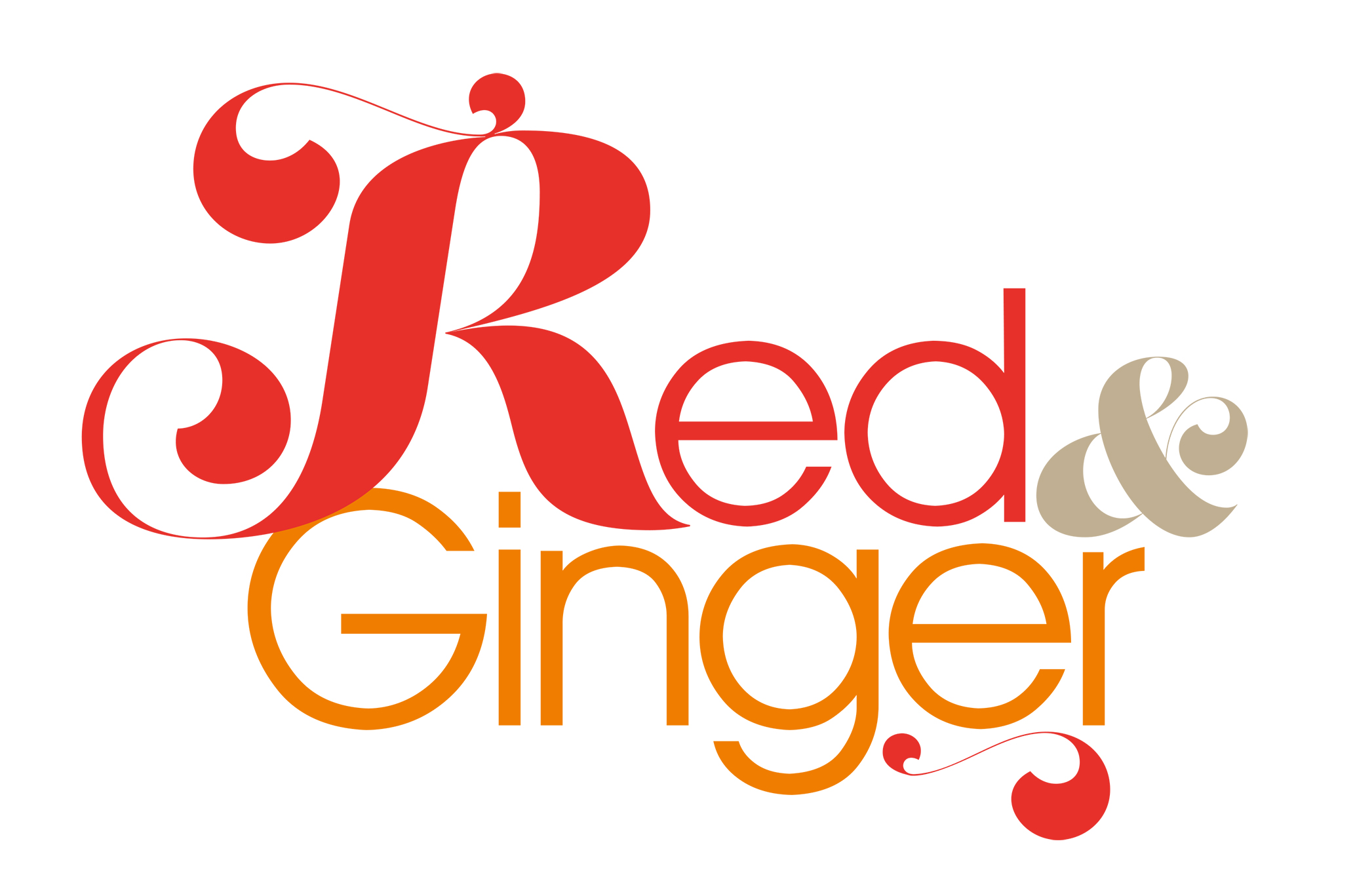 Red & Ginger