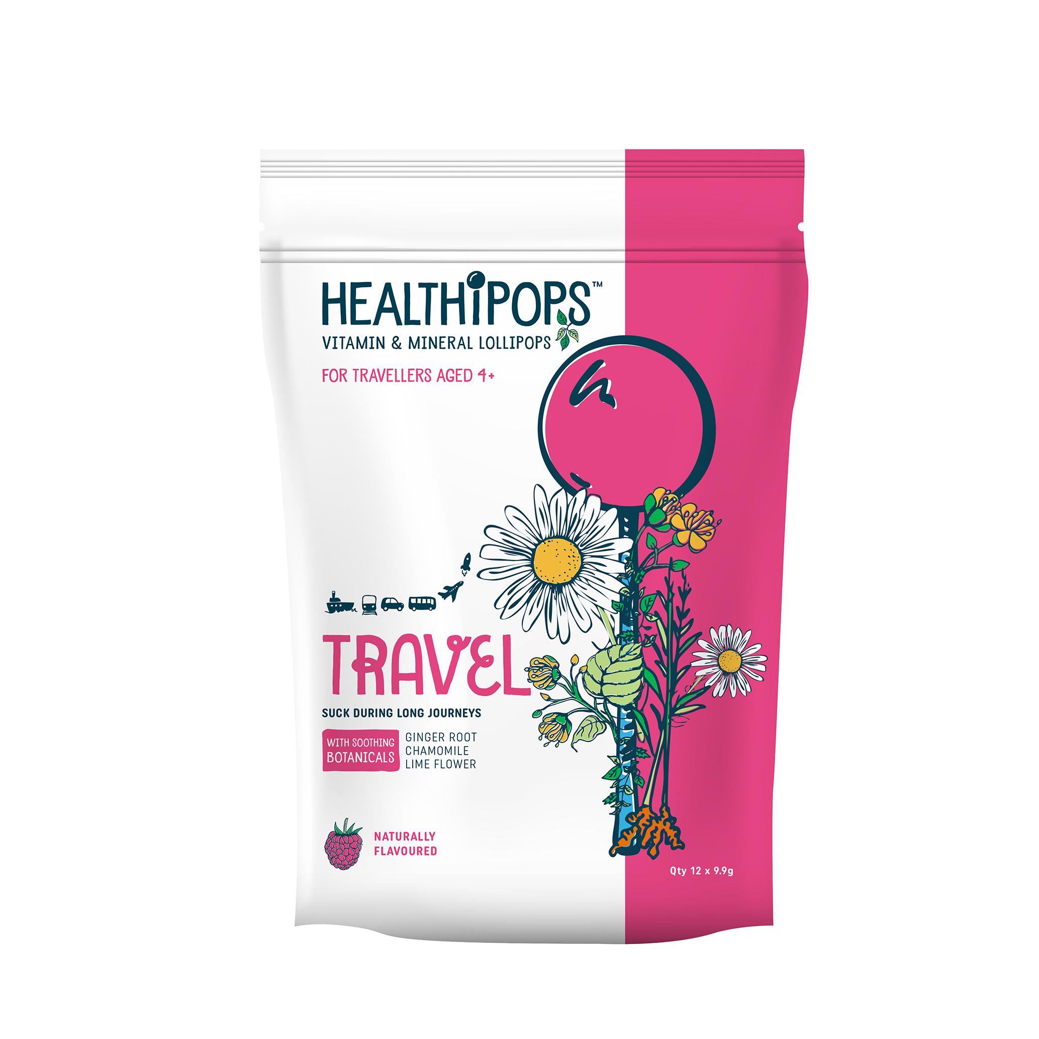 Healthipops