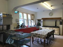 Battisborough House Kitchen