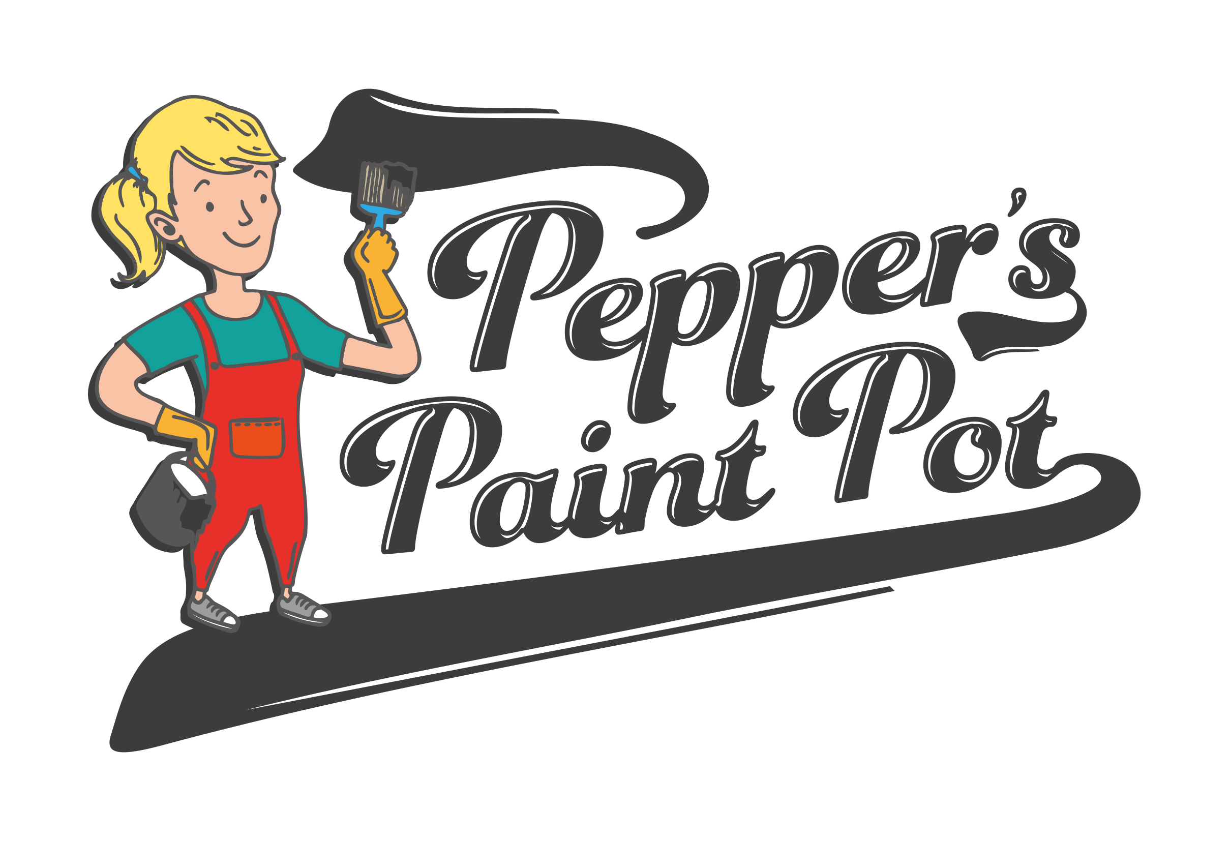 Pepper's Paint Pot