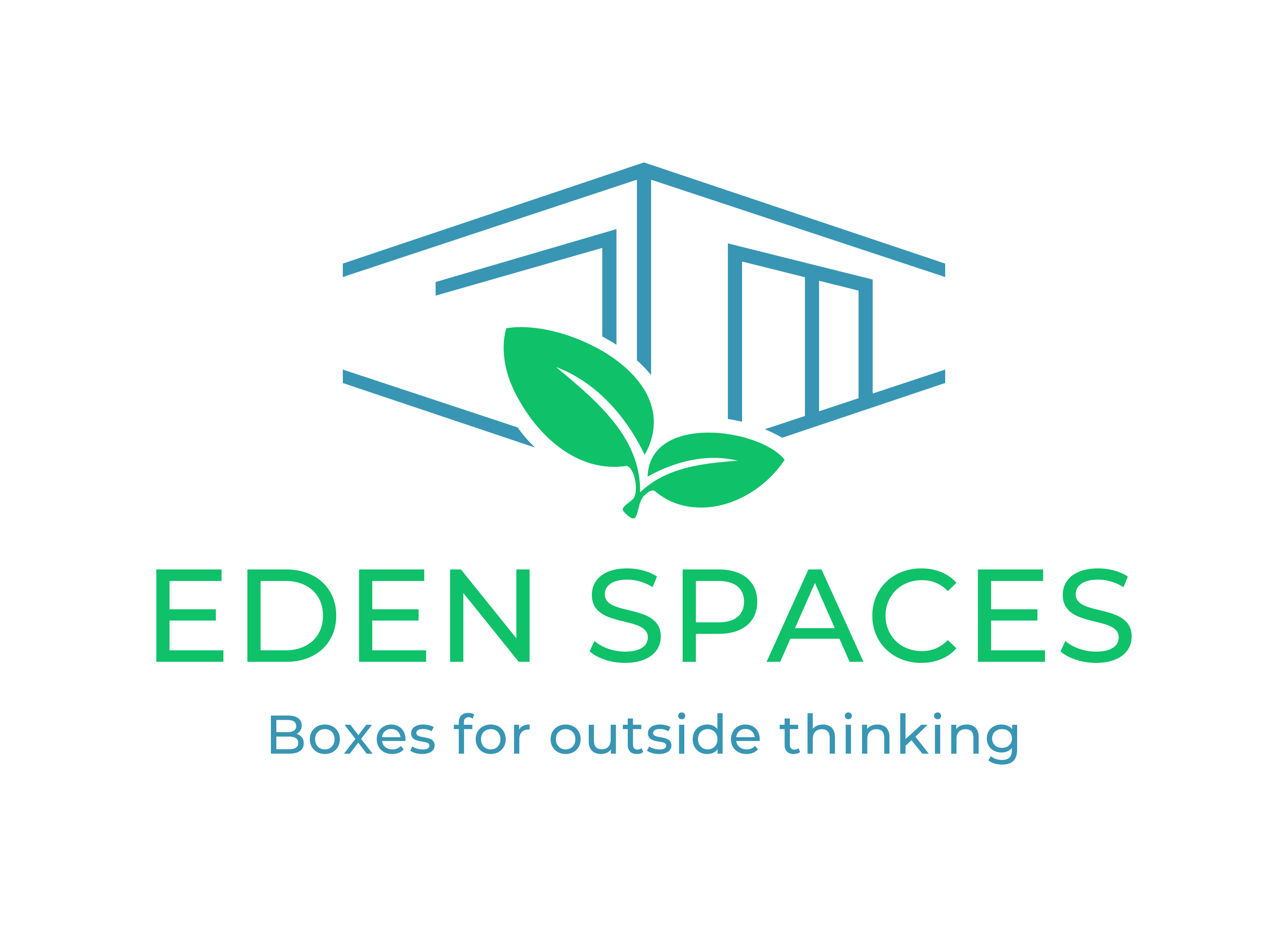 Eden Spaces