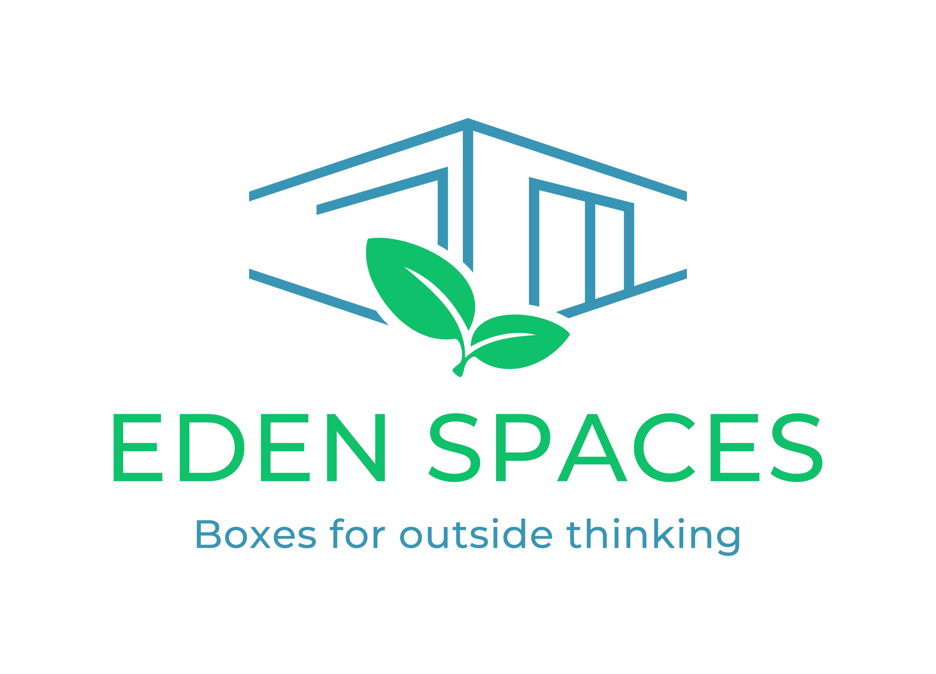 Eden Spaces
