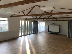Battisborough House function room