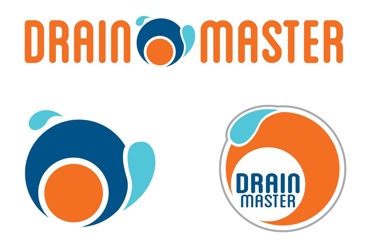 DrainMaster Ltd Logo