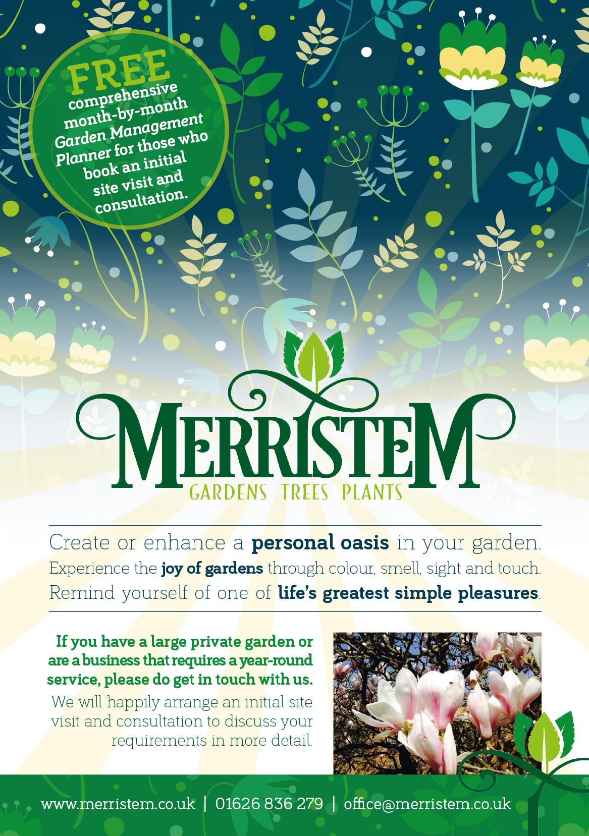 Merristem Gardens