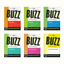 Buzz Coffee