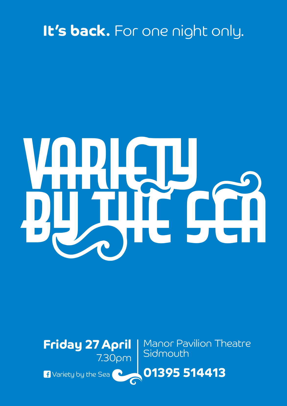 Variety by the Sea