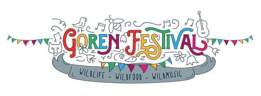 Goren Festival Banner