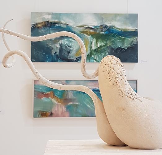 morth sculptor exhibitions