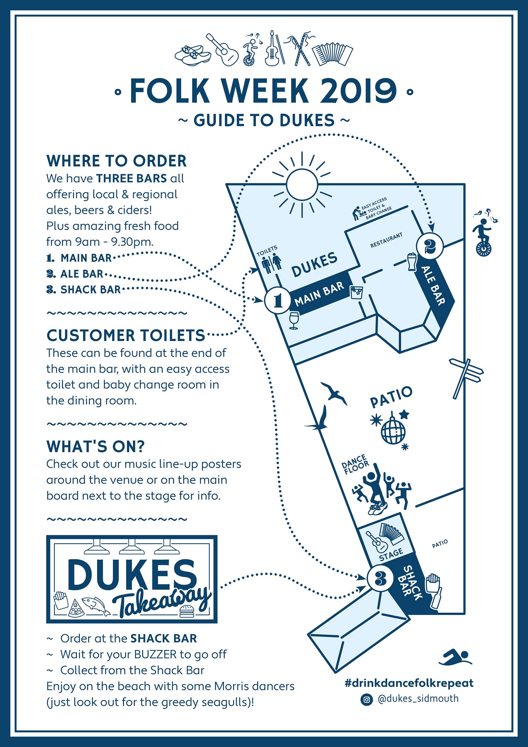 Dukes Inn