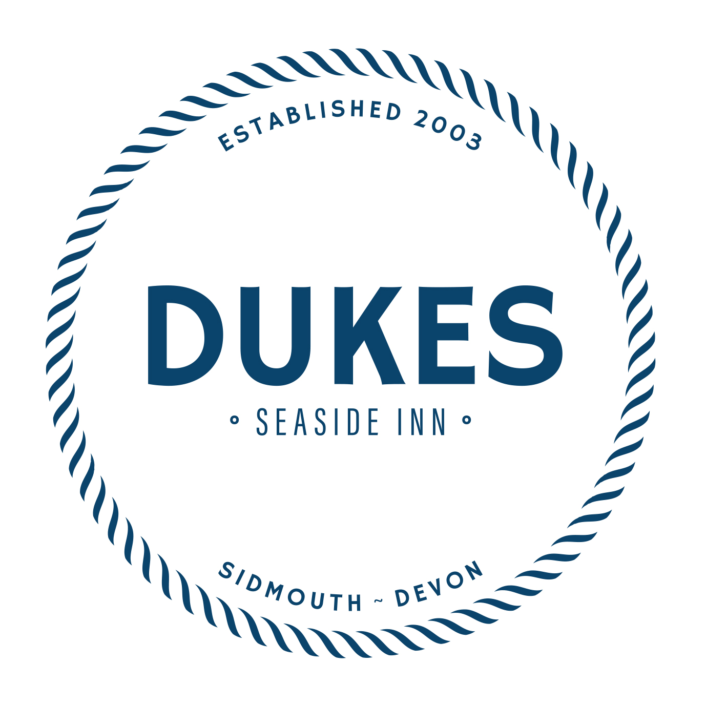 Dukes Rebrand