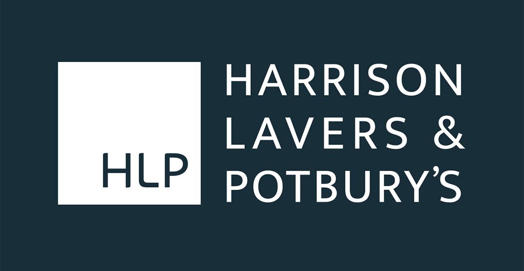 Harrison Lavers & Potbury's