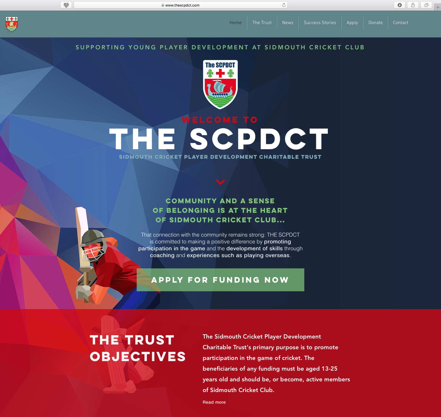 The SCPDCT
