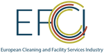 european cleaning and facility services industry logo