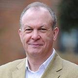 CSSA Director Jim Melvin