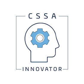 cssa selected innovator badge
